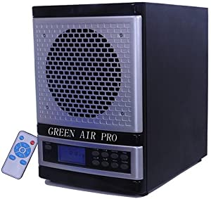 Air Filter Purifier Washable Reviews Green Air Hp Purifier Ozone Generator Alpine Cleaner