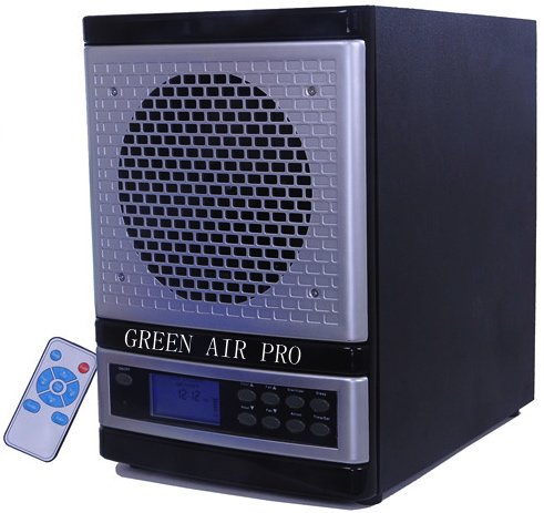 New Green Air Pro Air Purifier, Ozone Generator, Alpine Cleaner
