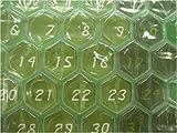 プチプチカレンダー 2009年カレンダー