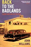 John Williams Back to the Badlands: Crime Writing in the USA