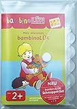 bambinoLÜK-Sets: Mein allererstes bambinoLÜK-Set: Einführende Übungen für Kinder ab 2