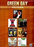 Green Day: Favourites To Strum To (GTAB) --- Guitare Tab - Green Day --- Alfred Publishing