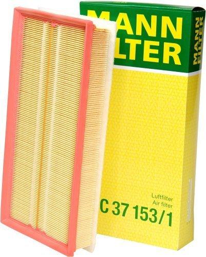 Mann-Filter C 37 153/1 Air Filter by Mann Filter