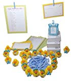 Save on Mega Baby Boy Shower Kit
