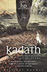Kadath : Quatre quêtes oniriques de la cité inconnue par Fazi