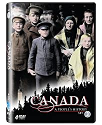 Canada - A People's History Series 3