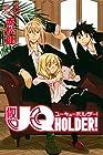 UQ HOLDER! 第6巻