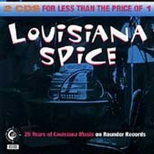Louisiana Spice5 Years Of