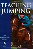 Jane Houghton Brown Teaching Jumping