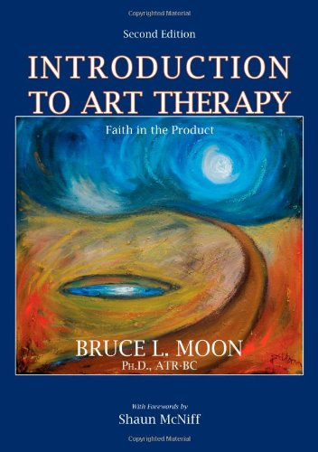 Introduction To Art Therapy: Faith in the Product