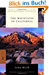 The Mountains of California (Modern L...
