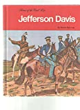img - for Jefferson Davis (Heroes of the Civil War) book / textbook / text book