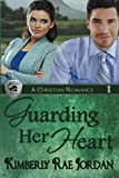 Guarding Her Heart: A Christian Romance (BlackThorpe Security) (Volume 1)