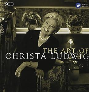The Art of Christa Ludwig