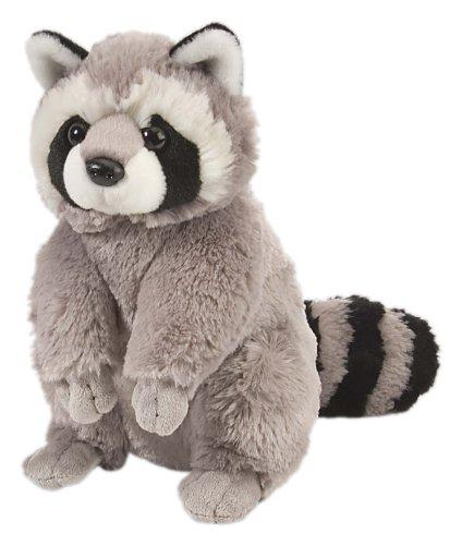 "Wild Republic CK Raccoon 12"""