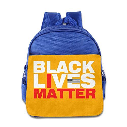 MEIDINGT-Black-Lives-Matter-Backpack-Kids-School-Backpack