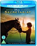 Secretariat [Blu-ray] [Import anglais]