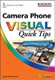 img - for Camera Phone Visual Quick Tips book / textbook / text book