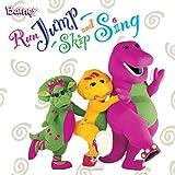 Barney's Run, Jump, Skip, and Sing