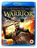 Morning Star Warrior Blu Ray [Blu-ray]