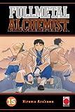 Fullmetal Alchemist, Bd. 15