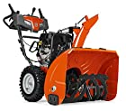 Husqvarna 961930101 291cc 2-Stage Electric Start Snow Thrower, 30-Inch