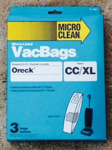 Oreck Cc Bags