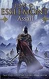 Assail: The Final Novel of the Malazan Empire