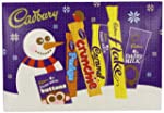Cadbury Medium Snowman Chocolate Sele...