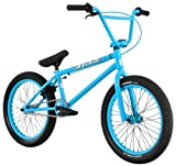 Diamondback Bicycles 2014 Signature BMX Bike (20-Inch Wheels), One Size, Blue