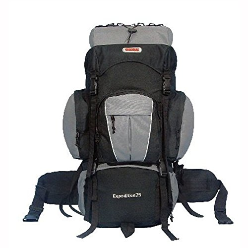 CUSCUS 5400ci 75+10L Internal Frame Backpack
