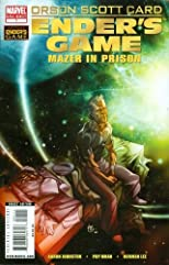 Ender's Game: Mazer in Prison (Graphic Novel)