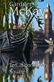 img - for Ten, Bloomsbury Square book / textbook / text book