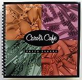 img - for Carol's Cafe Pasta Sauces book / textbook / text book
