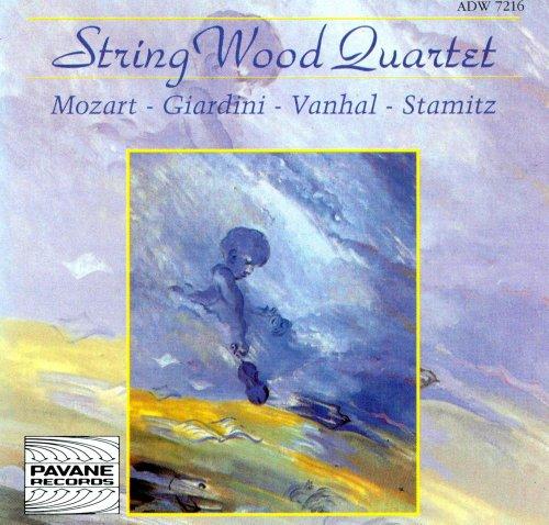 Quatuor, hautbois, cordes, K 370, fa M   Mozart, Wolfgang Amadeus (1756-1791)
