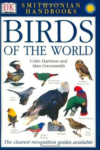 Smithsonian Handbooks: Birds of the World (Smithsonian Handbooks)