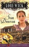 Sean Donovan (The Californians, Book 3)