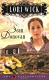 Sean Donovan (The Californians, Book 3) (0736919473) by Wick, Lori