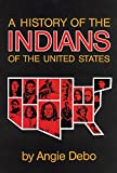 Product 0806118881 - Product title A History of the Indians of the United States (The Civilization of the American Indian Series)