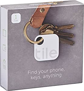 Tile Bluetooth Item Finder Tracker For Iphone And Android