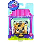Littlest Pet Shop German Shepherd Pet #3562