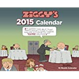 Ziggy 2015 Wall Calendar