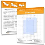 2 x Afinitics Anti-Reflective Screen Protector for Nokia 220 - PREMIUM QUALITY (non-reflecting, hard-coated, bubble free application)