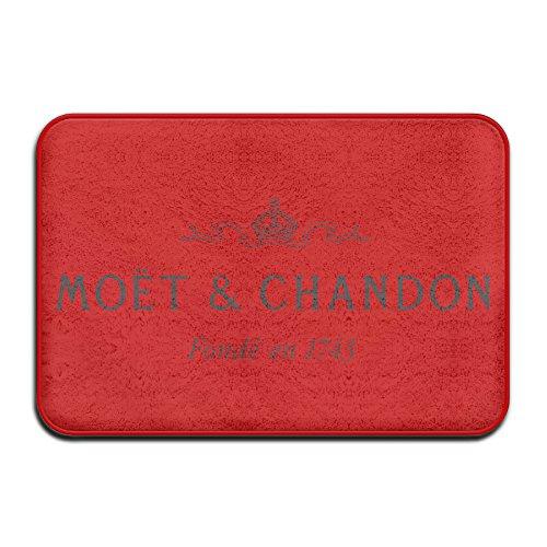 kongpao-moet-chandon-logo-doormats-entrance-rug-floor-mats