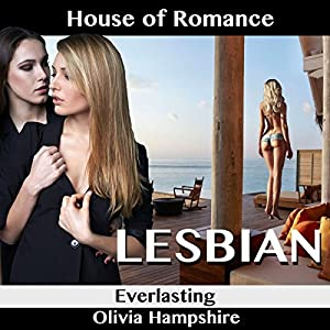 House of Romance, Book 5 Audiobook