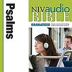 NIV Audio Bible: Psalms (Dramatized)    Zondervan