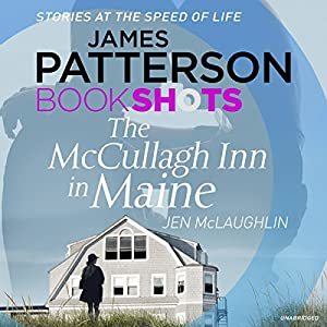 The McCallugh Inn in Maine Audiobook