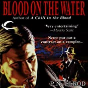 Blood on the Water: Vampire Files, Book 6 | [P. N. Elrod]