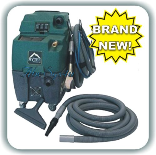 Mytee HP60 Spyder Auto Carpet Cleaning Machine