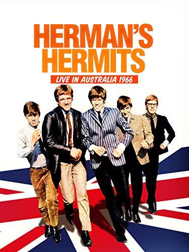 Herman's Hermits Live in Australia on Amazon Prime Video UK